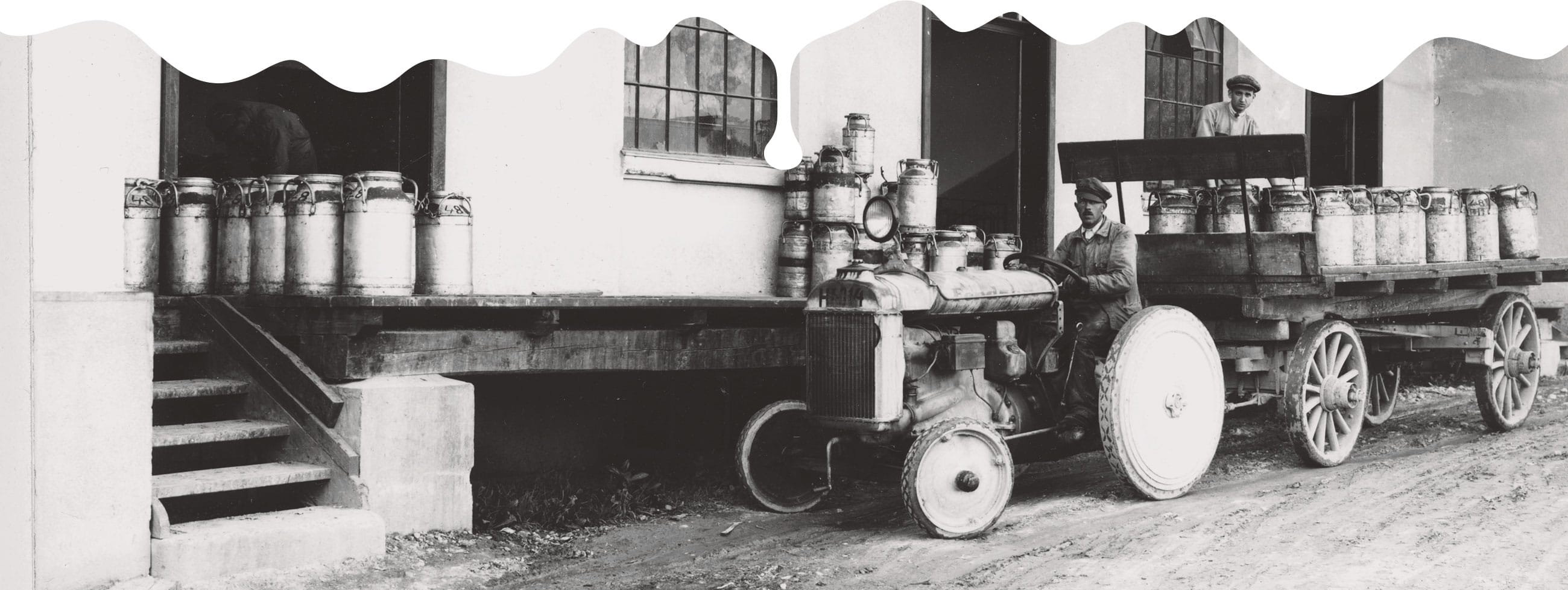 ennstalmilch 1940